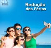 REDUÇÃO DAS FÉRIAS