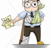 Acidente de trabalho - Garantia de emprego
