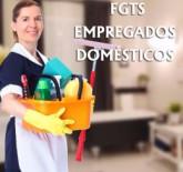 Empregados domésticos, direito ao FGTS